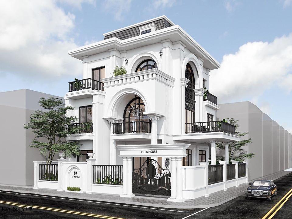 Xây dựng nhà tại Bình Dương