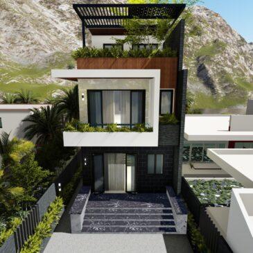 Nhà thầu xây dựng nhà đẹp chuyên nghiệp Bình Dương