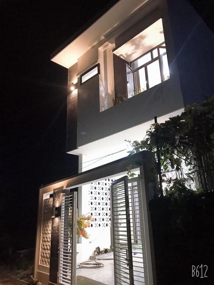 Nhà 2 tầng tại Bình Nhâm Bình Dương