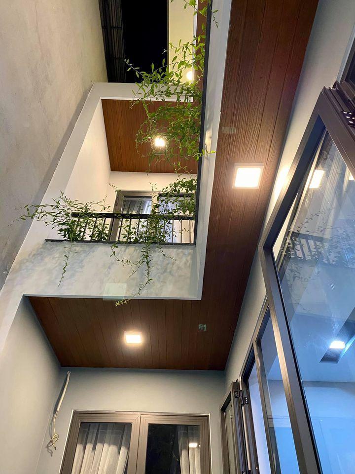 Nhà phố hiện đại 2 tầng Lái Thiêu Bình Dương